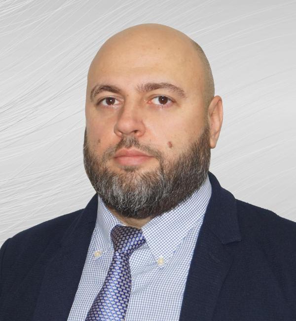 Алексей Анатольевич ФИЛИМОНОВ