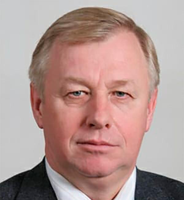 Юрий Владимирович ИЛЬИН