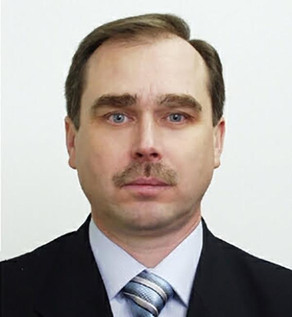 Сергей Степанович СЁМИН