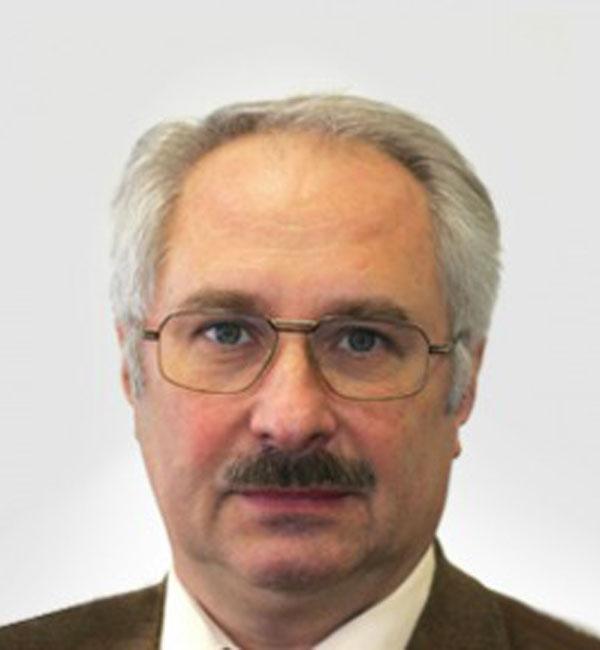 Вячеслав Иванович МОСТОВОЙ